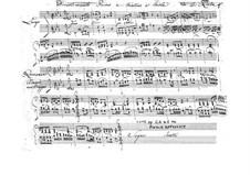 Divertimento für Violine und Bratsche, BI 38a Op.6a No.1: Divertimento für Violine und Bratsche by Alessandro Rolla