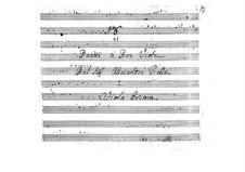 Sechs Duos für zwei Bratschen, BI 9, 19, 13, 17, 18, 4: Sechs Duos für zwei Bratschen by Alessandro Rolla