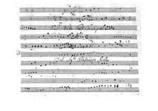 Konzert für Bratsche und Orchester in Es-Dur, BI 547: Konzert für Bratsche und Orchester in Es-Dur by Alessandro Rolla