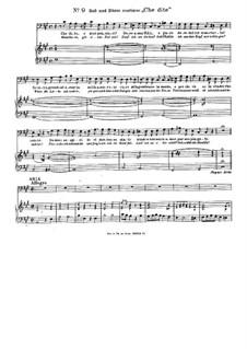 Che dite (Mein Herze): Che dite (Mein Herze) by Antonio Caldara
