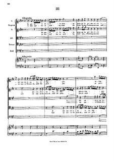Di piaceri foriera (In den Lüften so wohlig): Di piaceri foriera (In den Lüften so wohlig) by Antonio Caldara