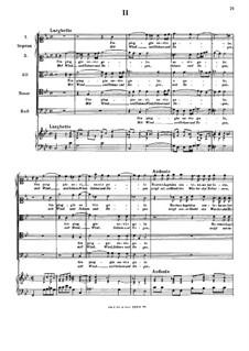 Fra pioggie nevi (Mit Windund Schnee): Fra pioggie nevi (Mit Windund Schnee) by Antonio Caldara