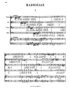 Vola il tempo (Wieder Wind): Vola il tempo (Wieder Wind) by Antonio Caldara