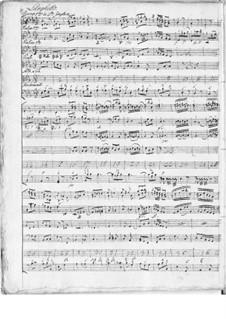 Stabat Mater, Hob.XXa/1: No.2 O quam tristis et afflicta by Joseph Haydn