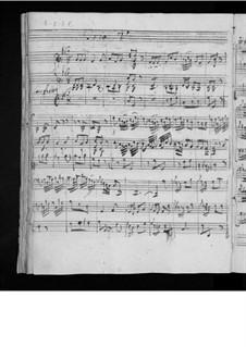 Streichtrios, Op.1: Trio Nr.5, G.81 by Luigi Boccherini
