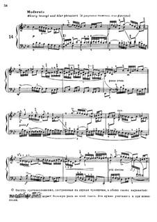 Nr.14 in B-dur, BWV 800: Für Cembalo by Johann Sebastian Bach