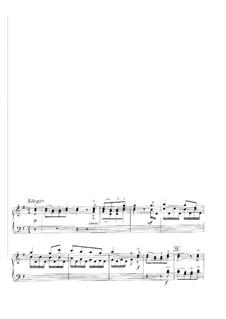 Fantasie in G-Dur, WAB 118: Teil III by Anton Bruckner