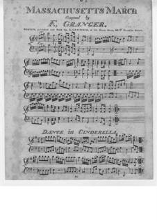Zwei Stücke: Zwei Stücke by Frederick Granger
