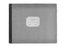 Septett für Bläser und Streicher Nr.2 in F-Dur, Op.29: Septett für Bläser und Streicher Nr.2 in F-Dur by Theodor Bernhard Sick