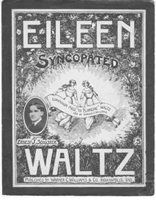 Eileen: Eileen by Ernest J. Schuster