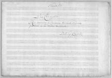 Duo champêtre für zwei Flöten: Duo champêtre für zwei Flöten by Simoni dall Croubelis