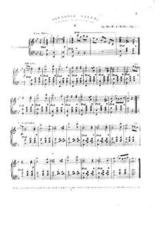 Glendale Waltz: Glendale Waltz by F. A. Wells