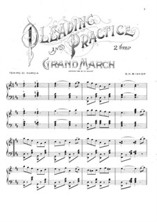 Pleading and Practice: Pleading and Practice by George H. Bishop