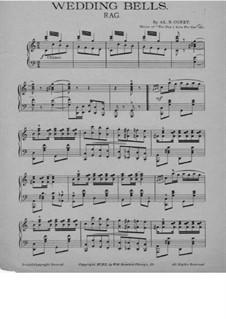 Wedding Bells: Wedding Bells by Al. B. Coney