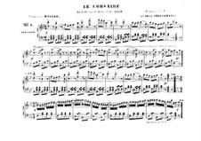 Le Corsaire: Le Corsaire by Adolphe Adam