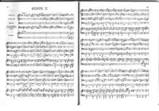 Zehn Triosonaten: Sonate Nr.4 in d-Moll, Z 805 by Henry Purcell