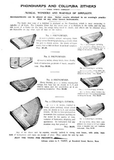 Electric Light Galop: Electric Light Galop by C. W. Durkee
