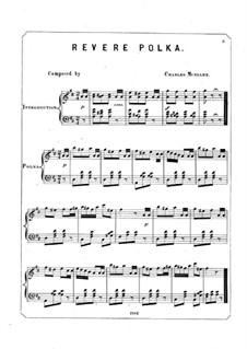 Revere Polka: Revere Polka by Charles Mueller