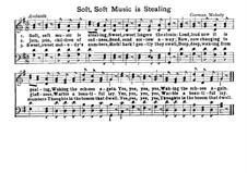 Soft, Soft Music is Stealing: Soft, Soft Music is Stealing by folklore