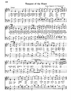 Tempest of the Heart: Für Stimmen by Giuseppe Verdi