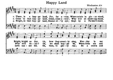 Happy Land: Happy Land by folklore