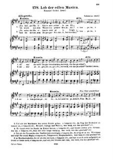Lob der edlen Musica: Lob der edlen Musica by folklore