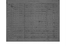 Stars and Stripes Forever : Vollpartitur by John Philip Sousa