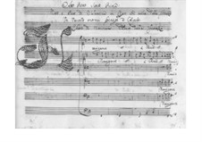 L'Argia: Akt I by Pietro Antonio Cesti