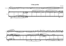 Duo No.11 for Cello and Piano, MVWV 623: Duo No.11 for Cello and Piano by Maurice Verheul