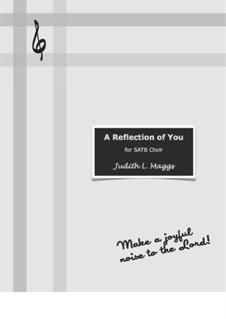 A Reflection of You: A Reflection of You by Joysong