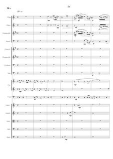 Desert, Op.34: Akt IV by Nikolaos Giamalis
