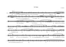 Song for Soprano solo No.1 on a poem of Georges Boutelleau, MVWV 205: Song for Soprano solo No.1 on a poem of Georges Boutelleau by Maurice Verheul