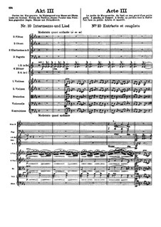 Faust: Akt III by Charles Gounod