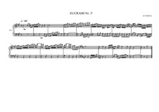 Counterpoint study for piano No.4, MVWV 255: Counterpoint study for piano No.4 by Maurice Verheul