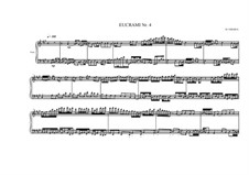 Counterpoint study for piano No.5, MVWV 256: Counterpoint study for piano No.5 by Maurice Verheul