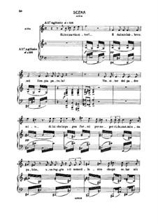Ritorna vincitor!: Für Stimme und Klavier by Giuseppe Verdi