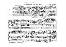 Sequenz Nr.2 in c-Moll: Sequenz Nr.2 in c-Moll by Sigfrid Karg-Elert