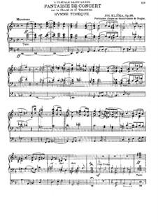 Fantasie über den St. Wenzels-Choral 'Hymne Tchèque', Op.65: Fantasie über den St. Wenzels-Choral 'Hymne Tchèque' by Josef Klička