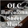 OLC Barcelona Sheet Music