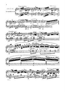 Variations de Bravoure sur la Romance de Joseph, Op.20: Variations de Bravoure sur la Romance de Joseph by Henri Herz