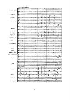 España: partitura completa by Emmanuel Chabrier