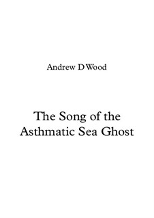 Prelude for Violin: Prelude for Violin by Andrew Wood