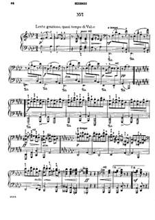 No.8 Sousedská: para piano de quadro mãos by Antonín Dvořák
