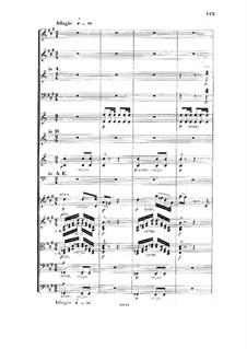 Symphony No.3 in A Minor 'Scottish', Op.56: movimento III by Felix Mendelssohn-Bartholdy