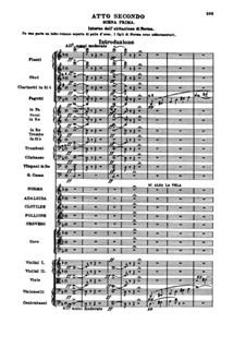 Complete Opera: Ato II by Vincenzo Bellini