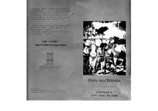 The Comet - Oratorio for Christmas or Epiphany: The Comet - Oratorio for Christmas or Epiphany by Joan Yakkey