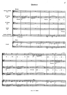Deus noster refugium et virtus, RCT 13: No.6-10 by Jean-Philippe Rameau