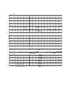 Concerto for arpeggione and orchestra: Movement II. Scherzo by Dov Rosenschein