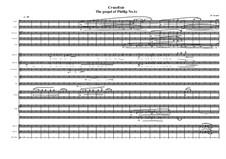 Oratorium No.2, Gospel of Philip: No.1c, MVWV 517 by Maurice Verheul