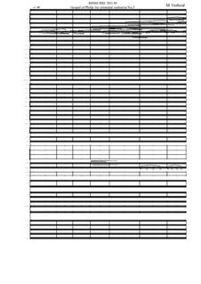 Oratorium No.2, Gospel of Philip: No.3b, MVWV 519 by Maurice Verheul